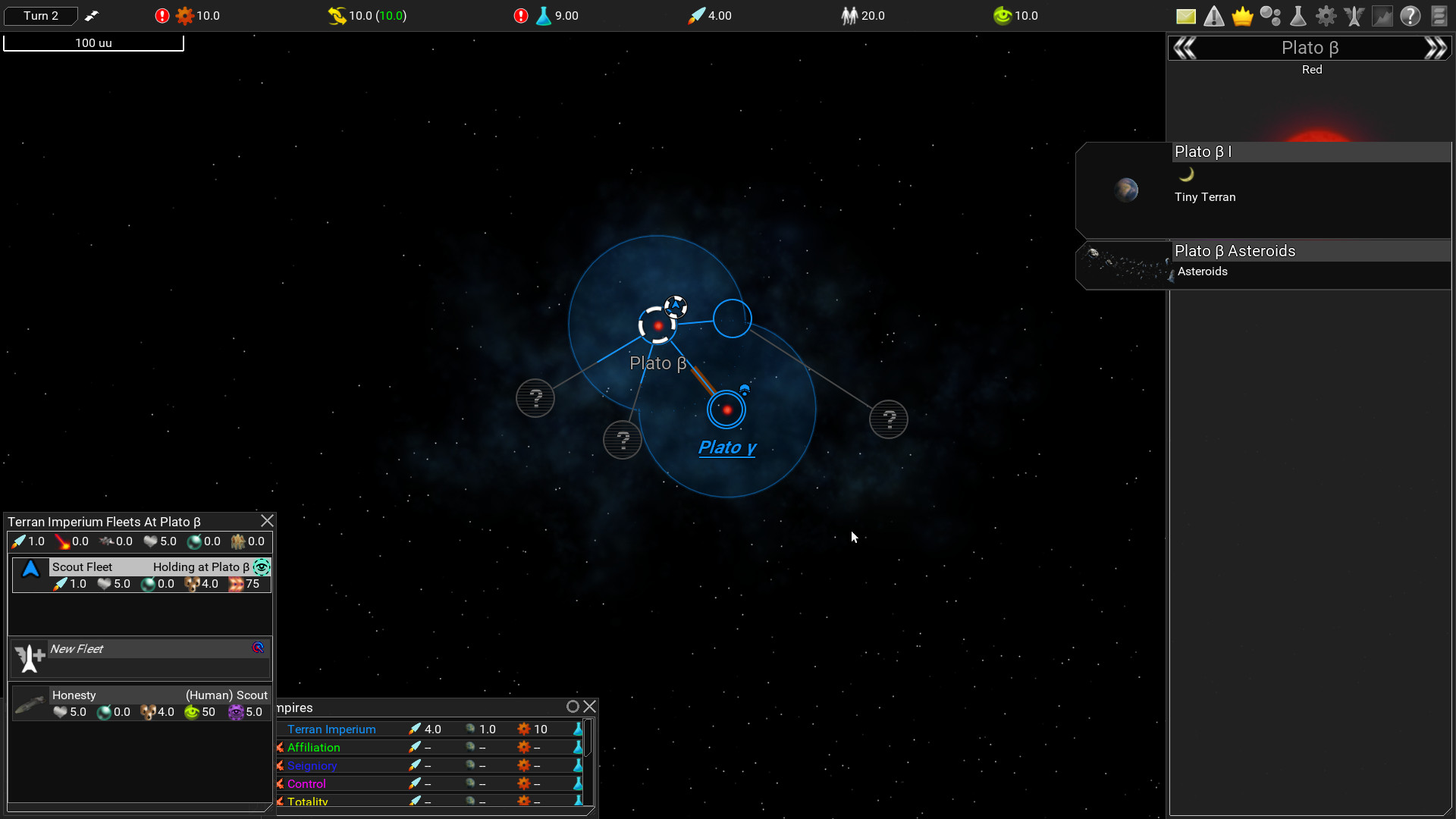 There's a ridiculous amount of improvements with this release with tons of  UI improvements, vast improvements to the multiplayer capabilities,  extensive AI ...
