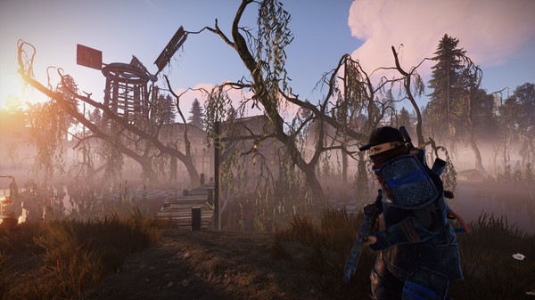 Survival game Rust has a big Unity upgrade which should help