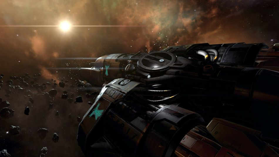 Egosoft aren't messing around with X4: Foundations, huge