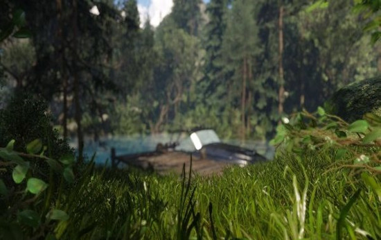 Article category: CryEngine | GamingOnLinux