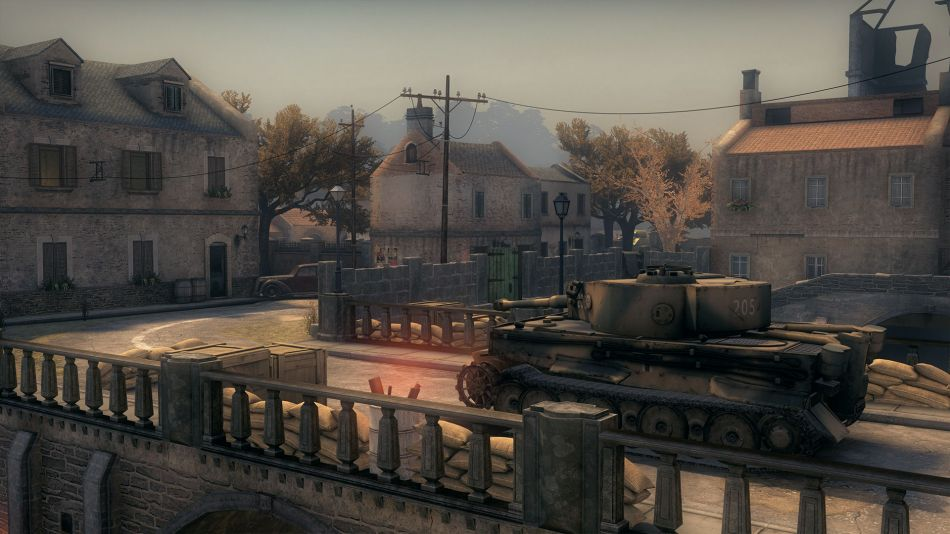 WWII FPS 'Day of Infamy' updated with new map, UI updates