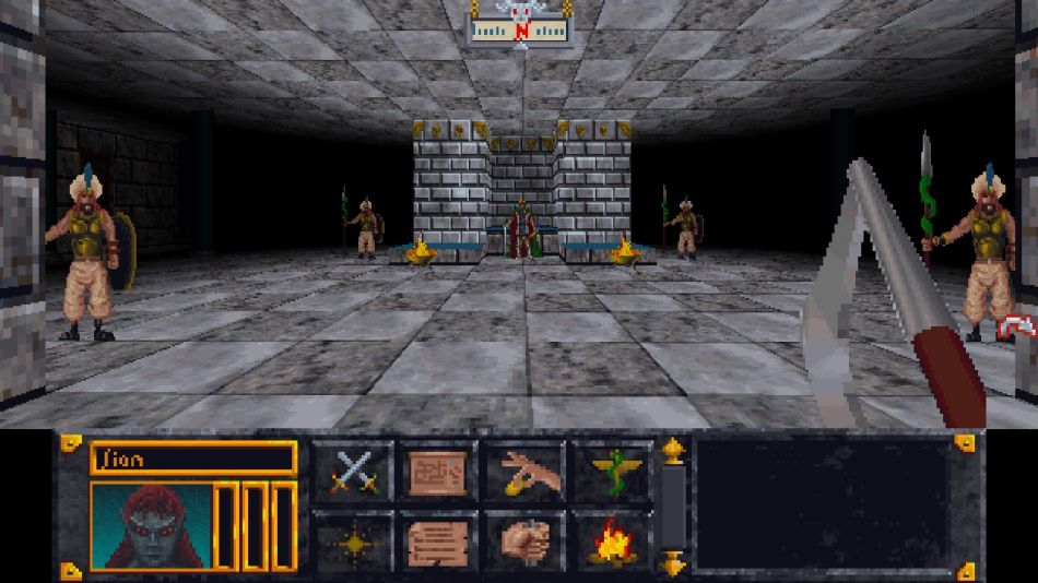 OpenTESArena - a modern game engine for The Elder Scrolls: Arena has a new  release | GamingOnLinux