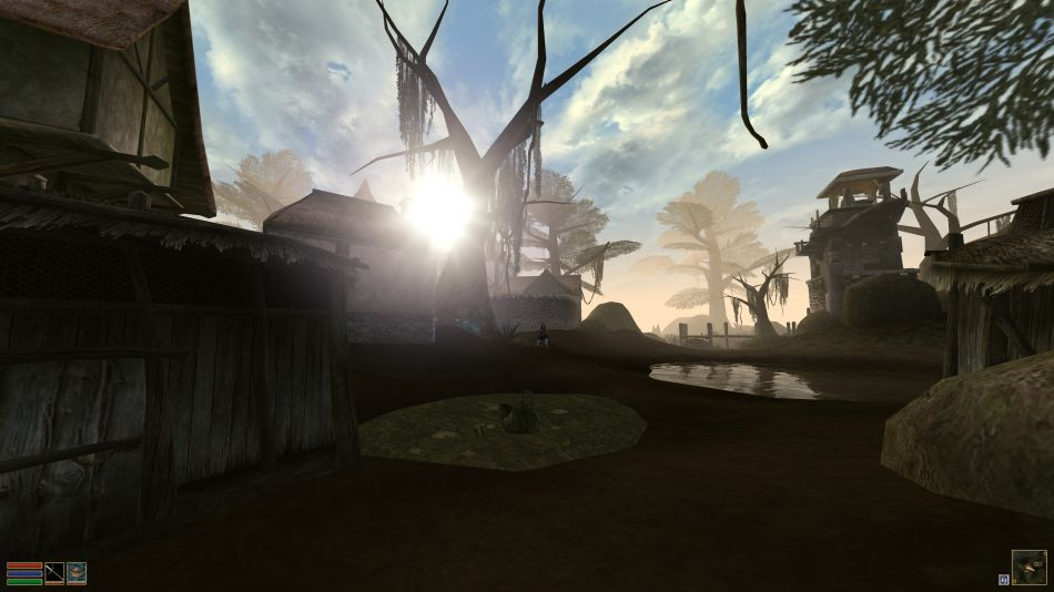 OpenMW progresses towards supporting Oblivion, Skyrim and