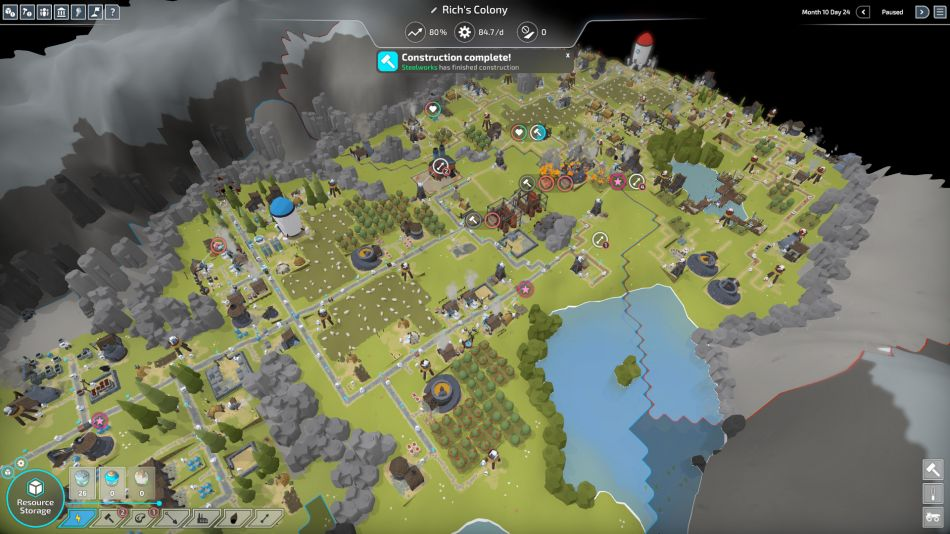 Article category: City Builder | GamingOnLinux