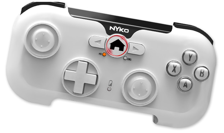 How To Use A Nyko Playpad Bluetooth Controller On Linux Using