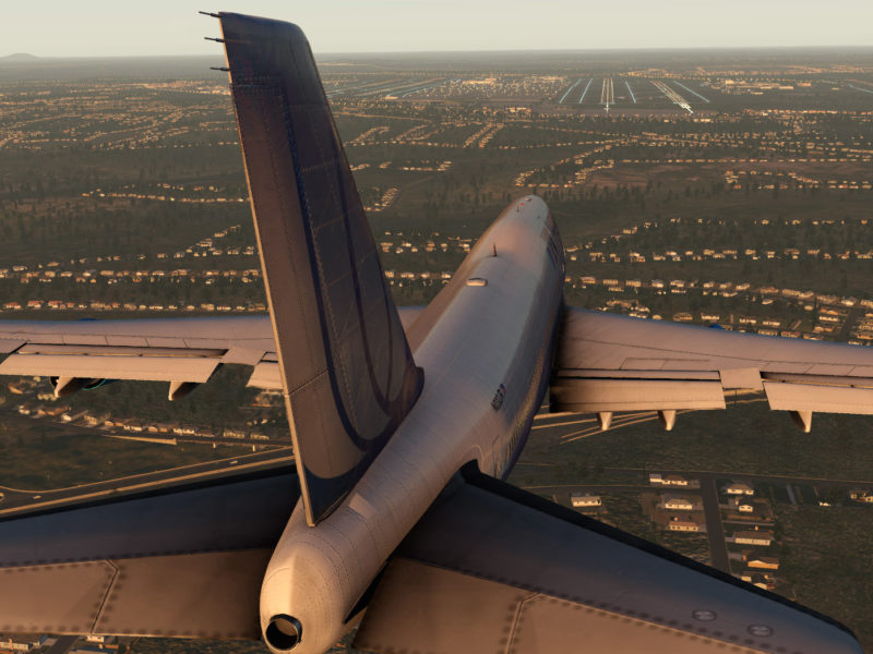 X-Plane 11 now in beta, also has a demo available