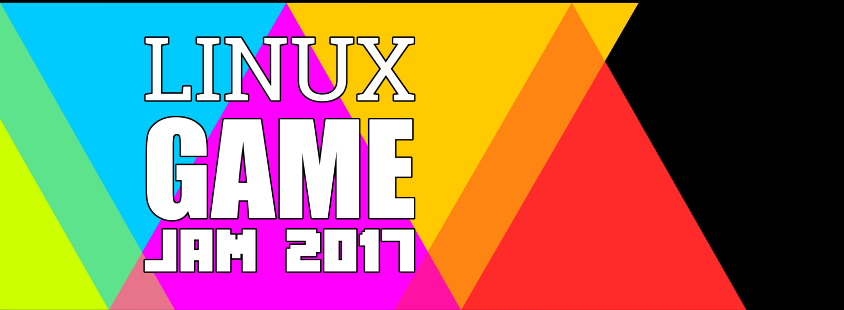 The Linux Game Jam 2017 is a thing now, go sign up