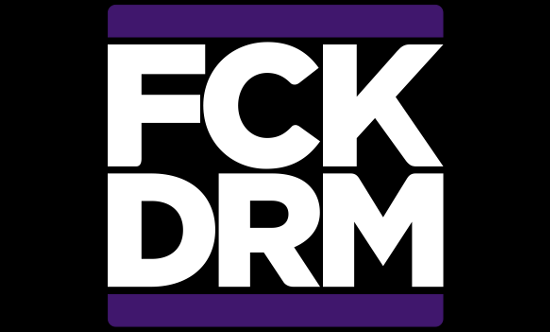 GOG have gone on the offensive with their new 'FCK DRM