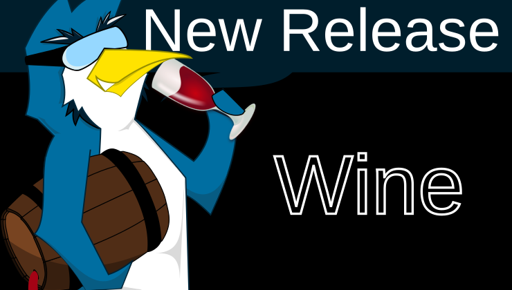 Wine 3 6 is out with work towards high DPI support and BattlEye
